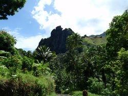Daniel's bay hike