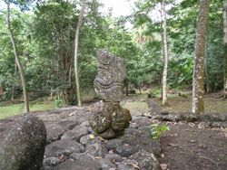 Nuku Havi Tiki