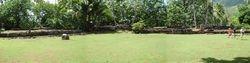Nuku Hiva sacred site