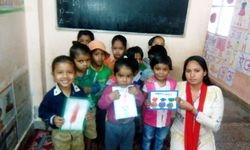 Our Saakshar School
