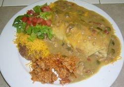 Colorado Burrito