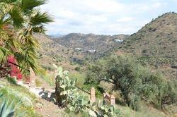 3 - Valley View Towards Rubite Village