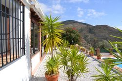 13 - East From Casa Terrace