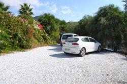 17 - Parking Area
