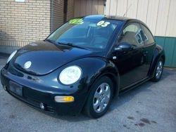 2003 VW New Bettle