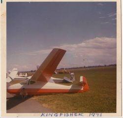 Kingfisher  VH-GRF