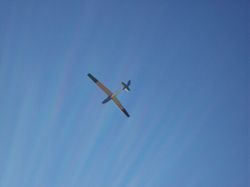 Arrow overhead