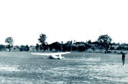 Shortwing Launching