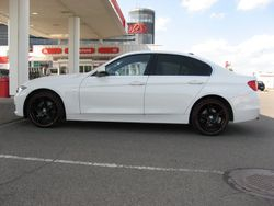 BMW 5 kl. F10 WHITE