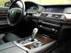 BMW 7 kl. F1