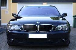 BMW 7 kl. E65