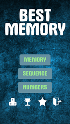 Best Memory Game Modes Memory Sequence Numbers