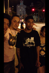 Buzzy and Hodgy Beats