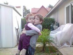 Emmanuel and Ayelet