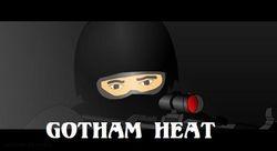 SWAT Team Member