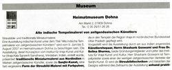Lokalanzeiger Dohna no.6/1 June 2007