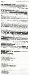 Lokalanzeiger Dohna no.6/2 June 2007