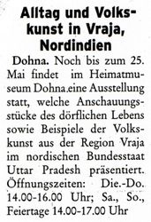 Pirnaer Rundschau 7 May 2008