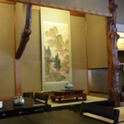 Hanging Scrolls from ancient times: keeping tradition alive