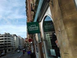 Obento Shop in Bristol