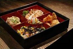 Kyoto Style Obento