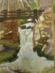 Aspetuck Falls