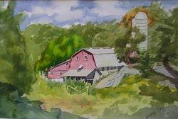 Ferris Barn