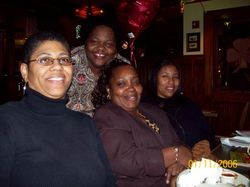 Past Officers of Indianapolis Chapter (2008)