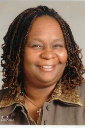 Vice President, Charlene Sears