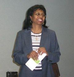 Doris Roberts (Financial Planner)