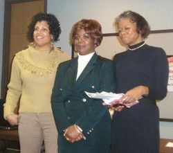 Former Executive Officers (Indy Chapter)