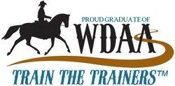 Western Dressage Logo