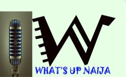 what's up logo
