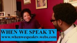 Julie Dexter Interview (photo 1)