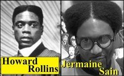 Jermaine Sain (Howard Rollins)