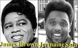 Jermaine Sain (James Brown)