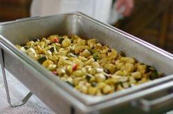 Balsamic Glazed Vegetables