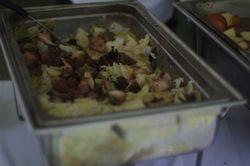 Irish Cabbage and Potatoes