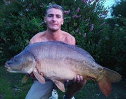 Rob Hosie 24lb