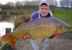 Gareth Walton (Neath) 25lb Common