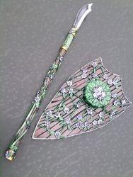Spear & Shield