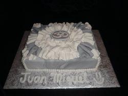 OM Birthday Cake