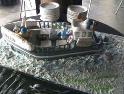 "Fishing Trawler ""Hodewik"""