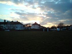 Mulvey Park 2011