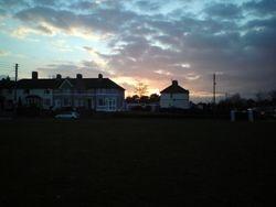 Evening, Mulvey, 2011