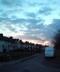 Evening Light, Mulvey