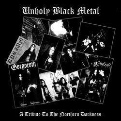 Unholy Black Metal
