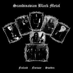 Scandinavian Black Metal