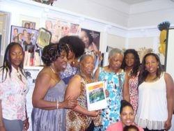Black Infant Health 8/31/11