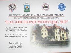 CAC D.Miholjac